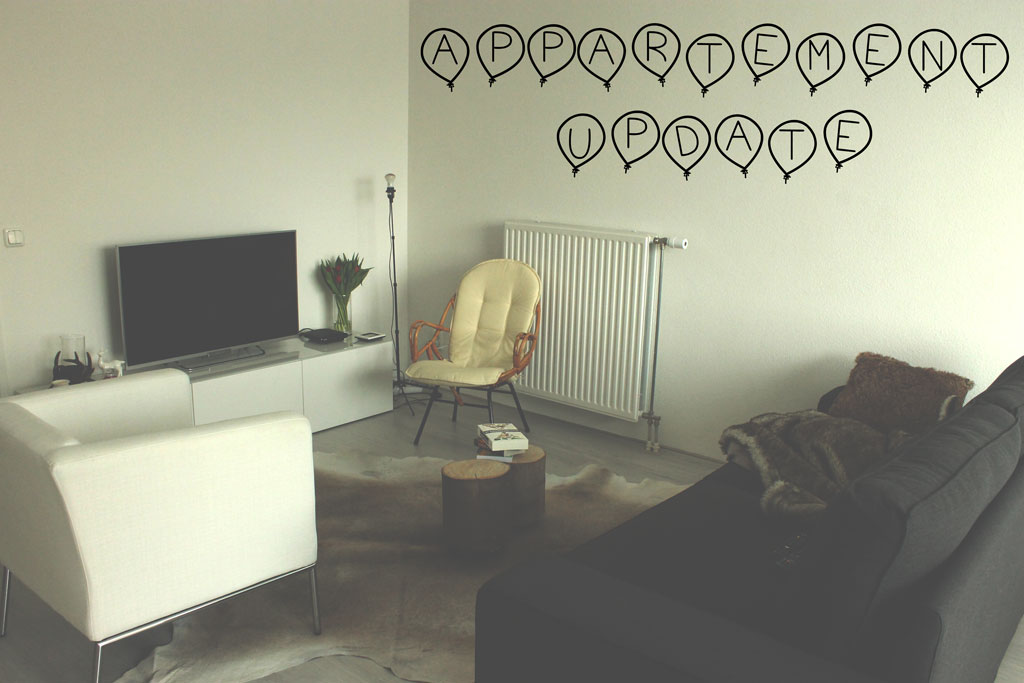 Appartement update #3 without elephantswithout elephants