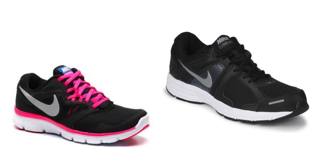 sportschoen 1, nike flex, nike dart, schoenenreus, scapino, goedkoop, budget sportschoenen