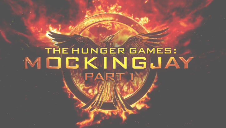 mockingjay, mockingjay part 1, hungergames, film, review, vergelijking, boek, bioscoop, the hungergames, hungergames mockingjay part 1