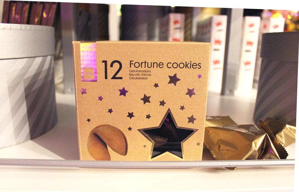 fortune cookies, waar kopen, hema, kerstevent, hema persevent, hema kerstevent
