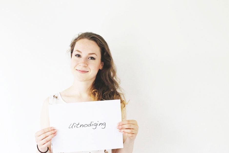 uitnodiging, blogger high tea, winactie, winnen, without elephants meeting, blogger meeting, verjaardagsfeestje, Céline