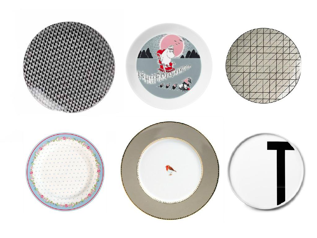 leuke borden, leuk servies, scandinavisch servies, design letters, pip studio, iitala, bloomingville, borden