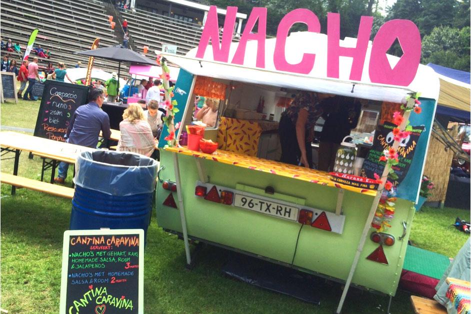 Hotspot Food Truck Festivals Zomer 2015 Nederland