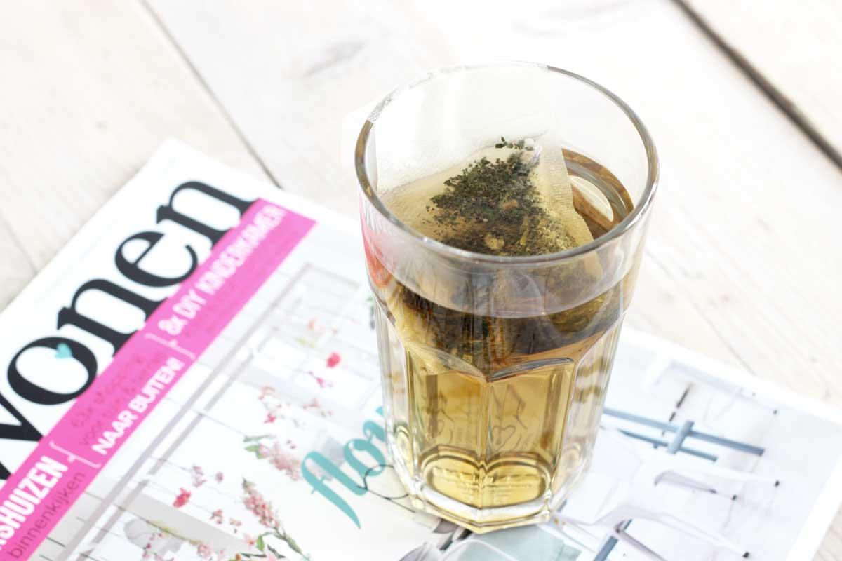 Vatille thee, Vatille webshop, zelf thee samenstellen, biologische thee, lekkere thee, losse thee, thee momentje