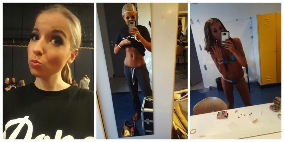 jessica van der stoel, enercup showday, resultaat, girlpower, fitgirl, fitspo