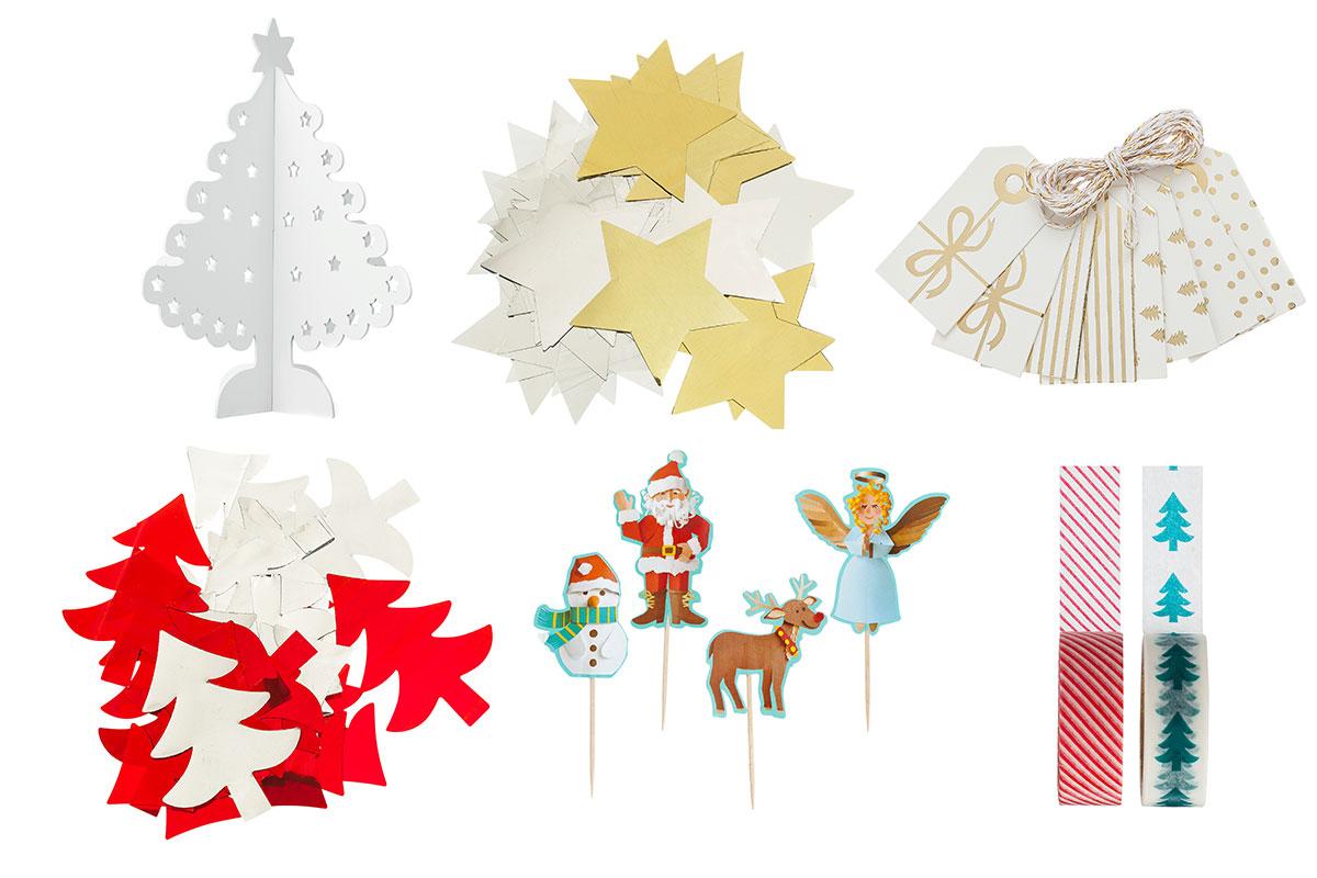 HEMA kerst 2015, collectie, hema kerst collectie 2015,  washi tape