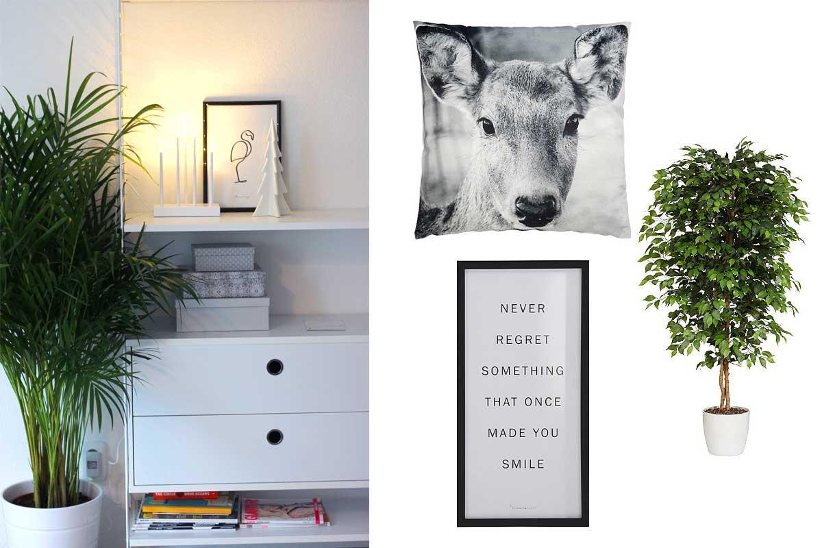winter woonaccessoires het hele jaar door in je huis gebruiken, otto webwinkel. woondecoratie, goedkope woondecoratie