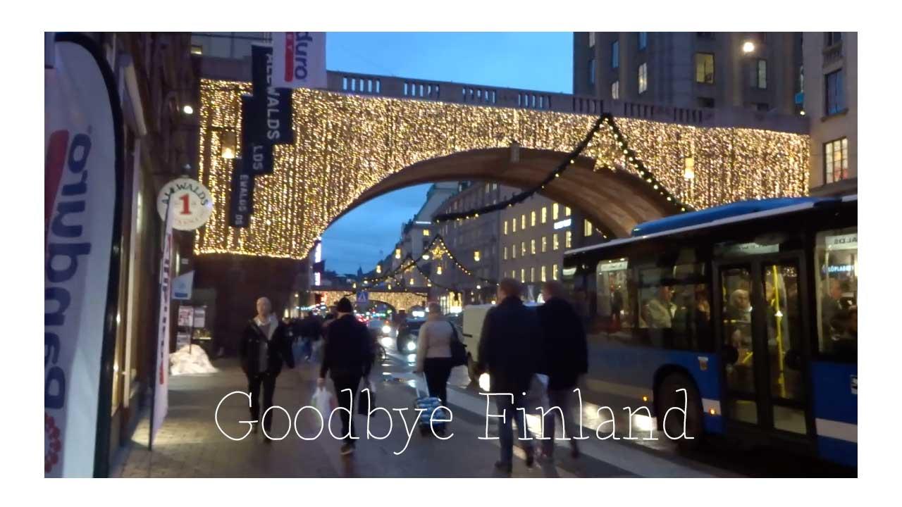 finland vlog 30, einde finland uitwisseling, stockholm met kerst, christmas in Stockholm, lush haul, shopping
