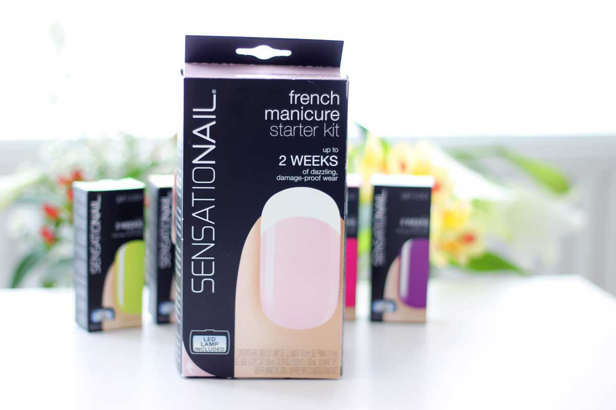 sensationail escape to the tropics zomer 2016 limited edition nagellak review, sensationail starterkit winactie