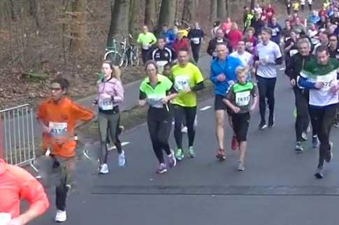 midwinter marathon, 8 van apeldoorn