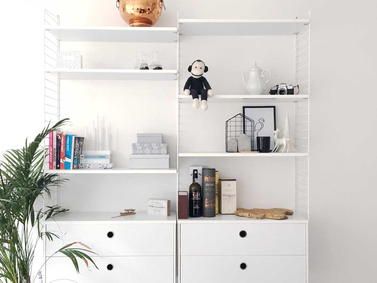 papiervrij huis, paperless home, minimalisme, administratie digitaliseren, paperless home, nederland, minimalism