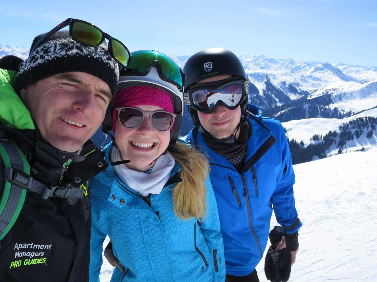 kitzbuhel, skiing, lectures, teacher, snow, skilessen